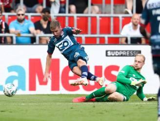 """Michiel Jonckheere en heel KV Kortrijk boos na discutabele penaltyfase: """"We worden een punt afgepakt"""""""