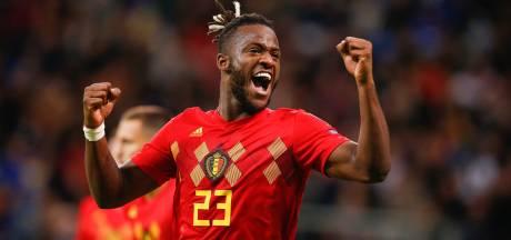 België behoudt perfecte score met plichtmatige zege in Kazachstan