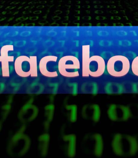 Brussel tegen Facebook: 'Ons geduld raakt op'