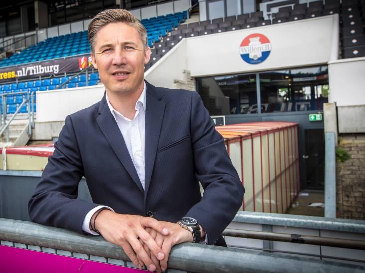 Willem II verlengt contract met hoofd opleidingen Riemersma