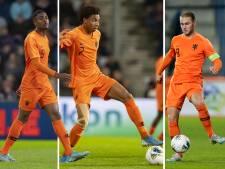 AZ-talenten solliciteren naar Oranje