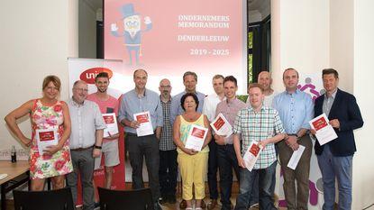 Ondernemers pleiten voor ambachtelijke zone in eigen gemeente