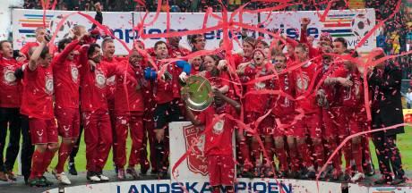 We blikken terug: FC Twente en de strijd om de titel