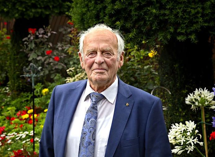 Johan Verschuuren.