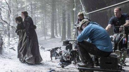 """Nog 7 dagen tot 'Game Of Thrones'. De acteurs getuigen over geschifte beveiliging: """"We hadden zelfvernietigende scripts"""""""