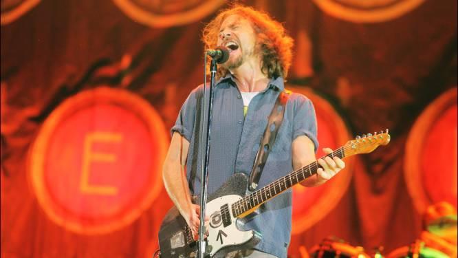 Pearl Jam opnieuw op 1 in Tijdloze van StuBru, Fleetwood Mac voor het eerst in top 3