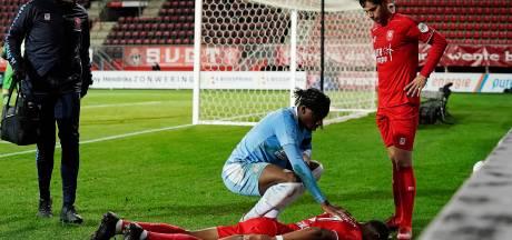 Meevaller: Oosterwolde snel terug bij FC Twente