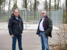 Zendmast op De Thij in Oldenzaal toch niet verplaatst