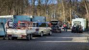 Afval naar nieuw containerpark brengen wordt duurder voor inwoners Tielt-Winge