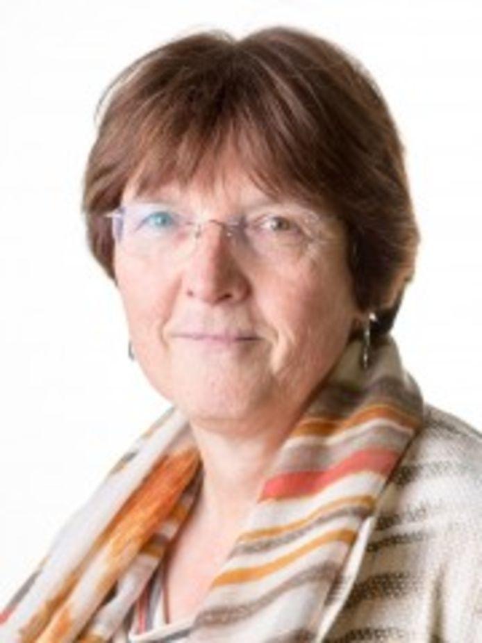 Hermien Wiselius vertrekt als CDA-raadslid in Lochem.