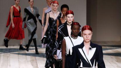 Alexander McQueen zet online modecursus op poten