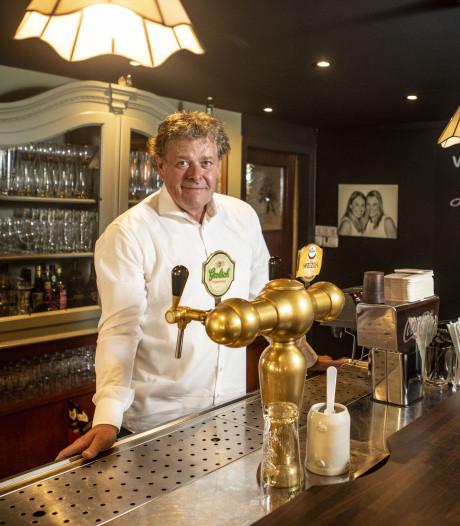 Uitbater 't Wubbenhof Denekamp: 'Ouderwetse café-leven bestaat niet meer'