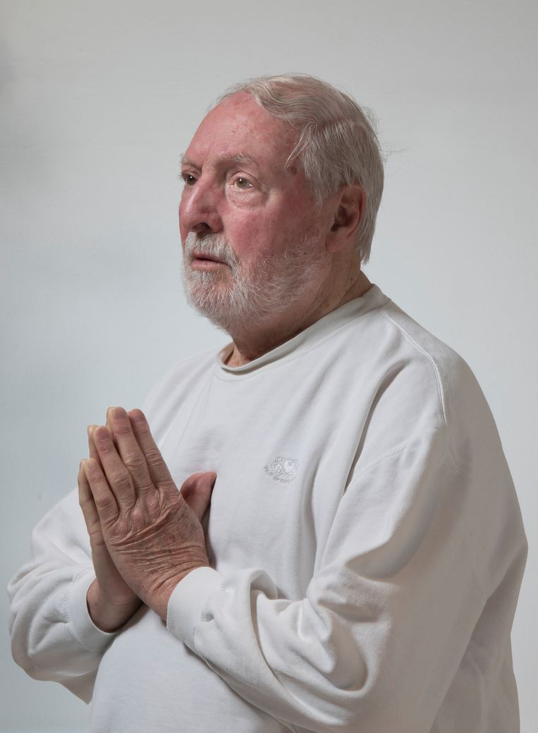 Jan van Opzeeland Beeld Clemens Rikken