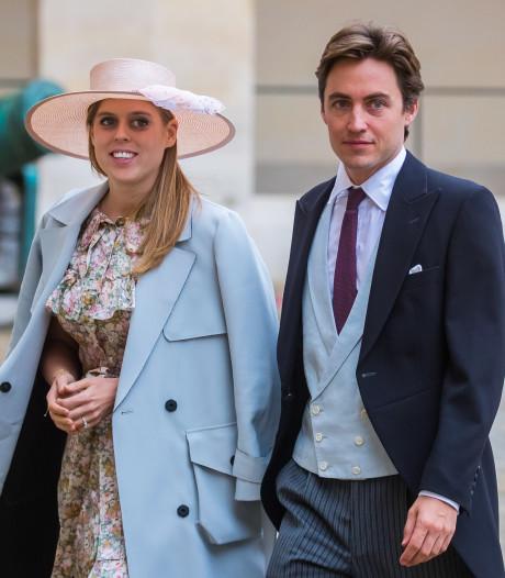 'Beatrice bang dat huwelijk in teken staat van prins Andrew-schandaal'