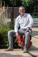 bERGEN OP zOOM - 14/05/18 - Rene van Ginderen is de nieuwe wethouder in Roosendaal voor het CDA