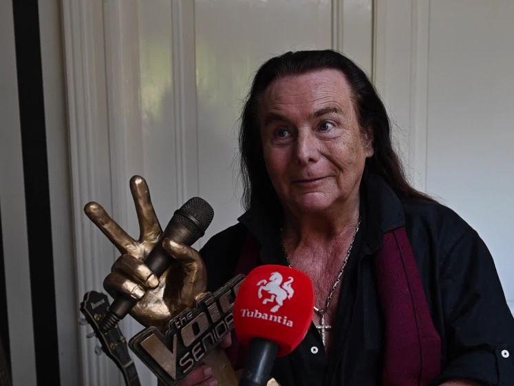 Henny uit Enschede wint The Voice Senior: 'Had dit nooit verwacht'
