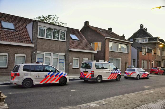 Inval Tilburg