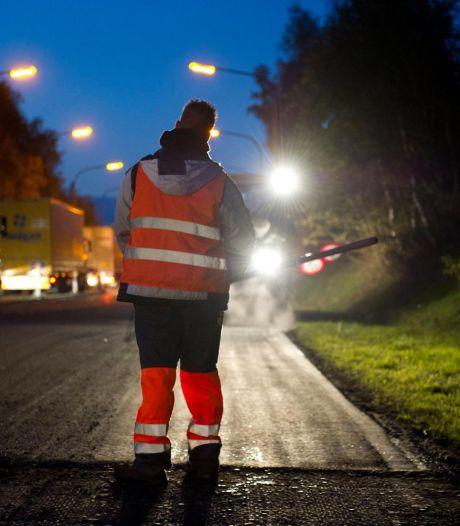 Un chantier va démarrer sur l'A503 à hauteur de Charleroi