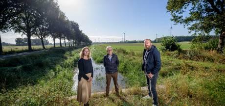 Achterhoekse Wind Energie gaat in gesprek over windmolens tussen Neede en Haarlo