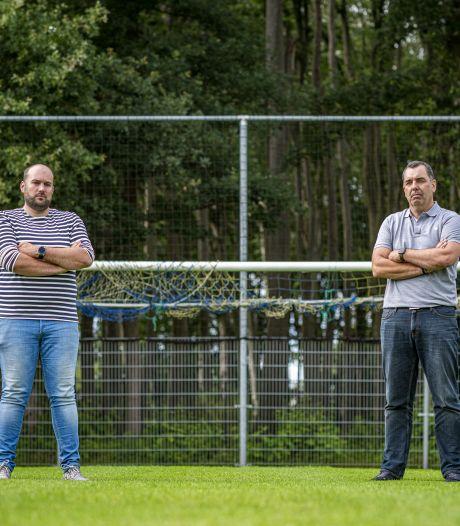 Botsende besturen: komt jeugd- en vrouwenvoetbal in Brummen in het gedrang?