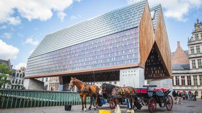 """Stad behoudt paardenkoetsenverbod, enige uitbater zoekt andere job: """"Collega's uit andere steden willen paarden overkopen"""""""