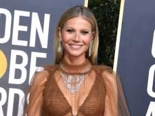 Gwyneth Paltrow over scheiding Chris Martin: We wilden niet falen