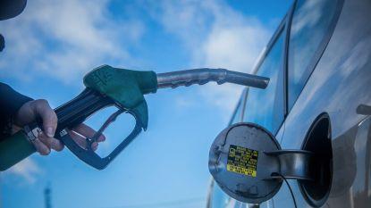 Benzine wordt morgen duurder