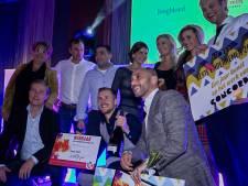 Verkiezing in Enschede: dit zijn de beste ondernemers van Twente