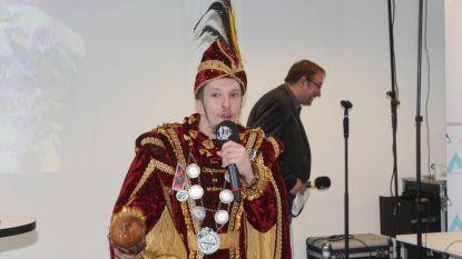 Talentenshow op afscheidsbal van prins Alex beslist welke 4 kinderen op Ros Balatum zitten met carnaval