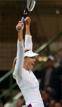 Sharapova décroche son 18e titre WTA, le 2e de l'année.