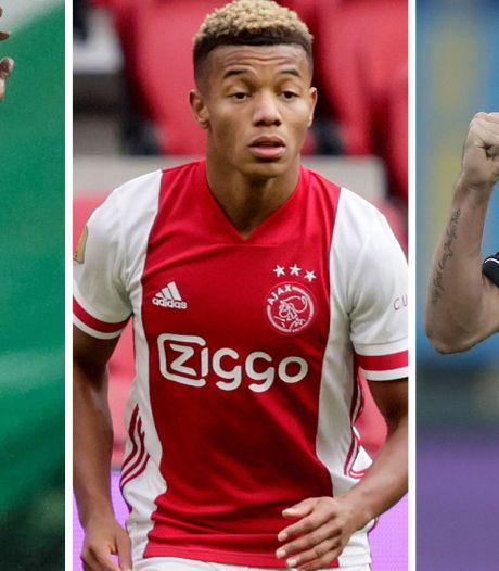 Joosten, Neres of Senesi: wie maakte het doelpunt van de week?