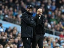 Klopp over marge met City: Liverpool heeft een historische prestatie geleverd