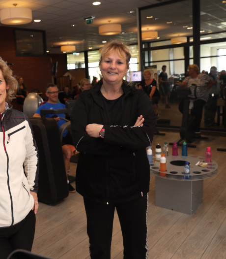 Marjolein en Joyce van Unen hebben nu meer rust na rollercoaster