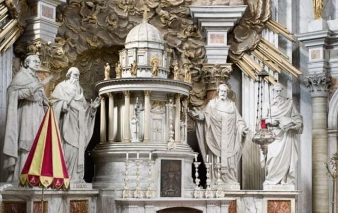 Drie West-Brabantse kerken zijn opgenomen in de lijst van honderd mooiste kerkinterieurs van Nederland.