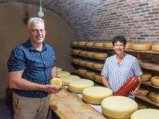 Bij deze kaaswinkel in Barneveld laten ze kaas haar eigen smaak bepalen