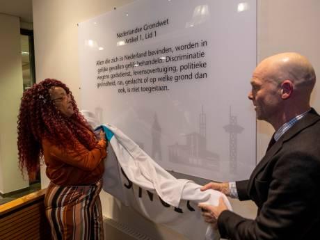 Ook in Middelburg demonstratie Black Lives Matter: maandag op het Abdijplein