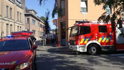 Oververhit toestel veroorzaakt brand in Kebab & Friet House