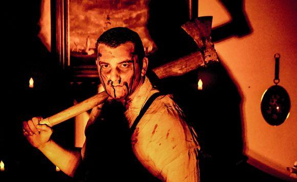 In Aartrijke wordt dit jaar onder andere gekozen voor een spookhuis, waar je enge creaturen kunt ontmoeten.