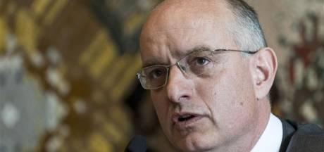 Celstraf voor stalken burgemeester van Enschede