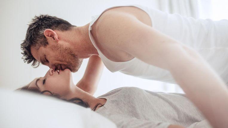 Man gedwongen om seks te hebben