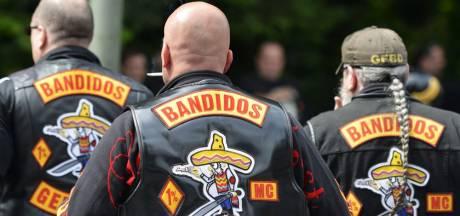 Ook gerechtshof verbiedt motorclub Bandidos, zelfstandige chapters mogen blijven bestaan