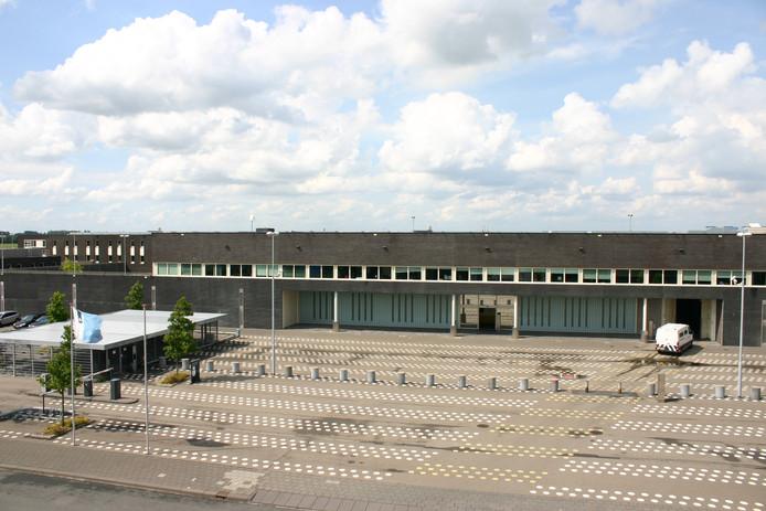 Detentiecentrum Rotterdam