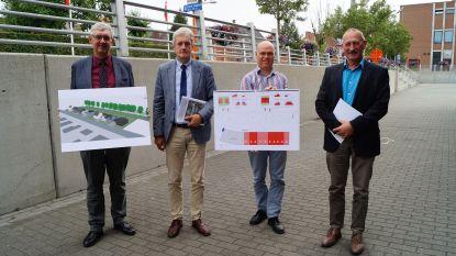 WVI start verkoop nieuwe woonproject in Kasteelstraat