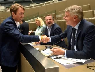 Krijgt Vlaams Belang centrale plaats in het Vlaams Parlement?