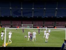 LIVE | Barça hoopt tegen Juventus weer fans toe te laten, drie afgelastingen in België