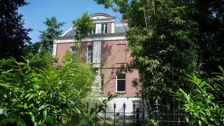 De bewuste stadsvilla: Vondelstraat 87 Beeld Charlotte Odijk