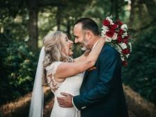 Married at First Sight-José nog niet verliefd op Ferry: 'Maar er groeit iets'