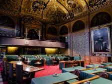 VVD'er in Flevoland stemt op D66 voor Eerste Kamer