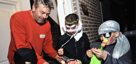 Gemeente doet oproep: 'Ga dit coronajaar met Halloween niet langs de deuren'