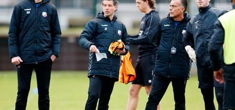 Mister Utrecht scherp voor grote vuurdoop: AZ, Feyenoord en Ajax